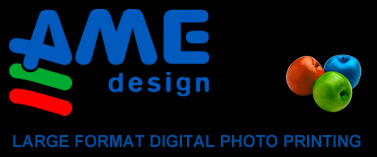 AME design contact us